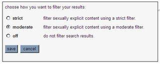 Bing-filter